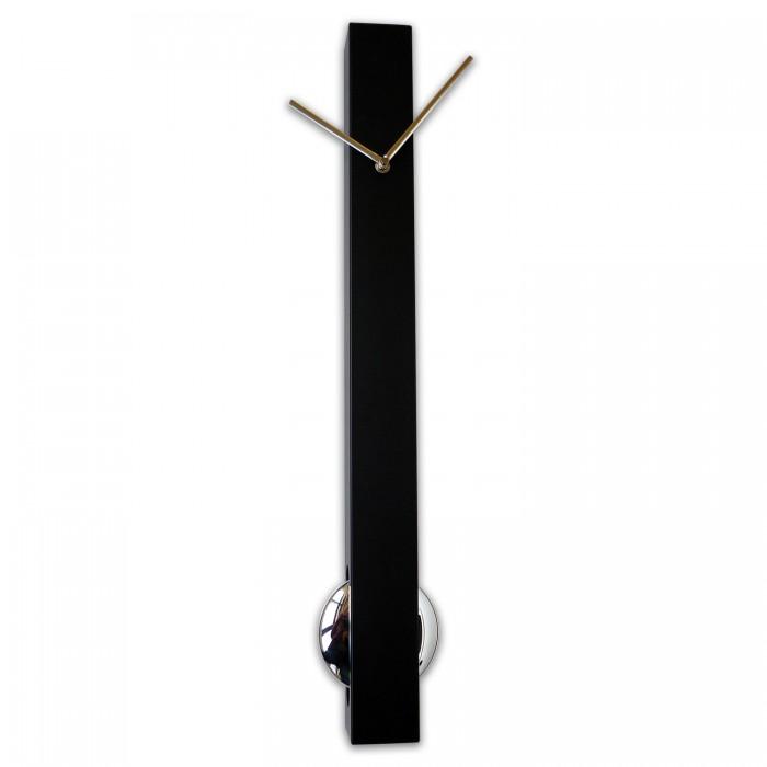 Orologio A Pendolo Moderno.Pendulum Slim Orologio Da Parete A Pendolo Design Moderno