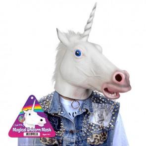 Maschera Unicorno